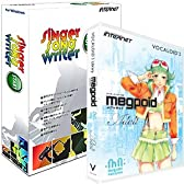VOCALOID3 Megpoid Adult+Singer Song Writer Start