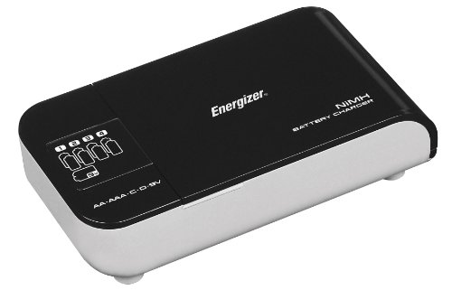 Energizer CHFC/CHFC2 Universal Charger