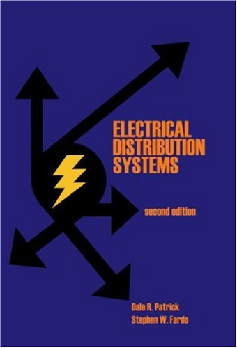Electrical Distribution Systems, Second Edition