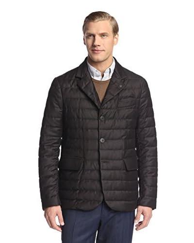 Canali Men's Four Button Jacket