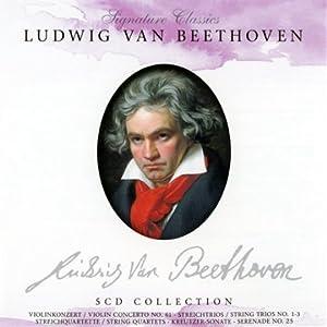 Streichkonzerte-String Concertos