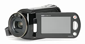 Samsung SC-HMX10 8GB Flash Memory High Definition Camcorder with 10x Optical Zoom (SDHC compatible)