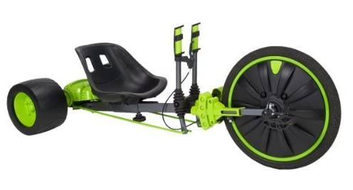 Huffy Green Machine [並行輸入品]