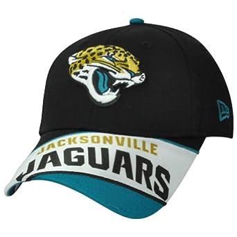 NFL Jacksonville Jaguars Sublizvia 9Forty Adjustable Cap by New Era