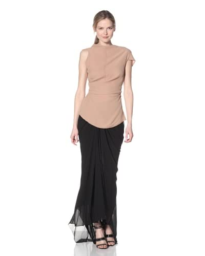 Rick Owens Women's Sleeveless Top with Tie