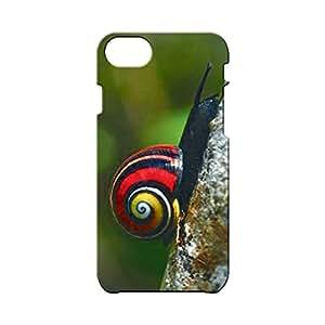 G-STAR Designer Printed Back case cover for Apple Iphone 7 - G6357
