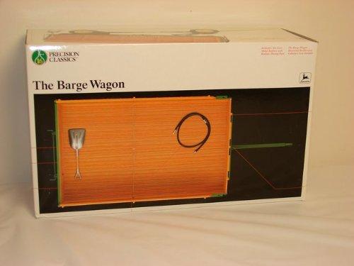 Ertl Precision Classics The Barge Wagon 1/16 Scale Diecast Replica
