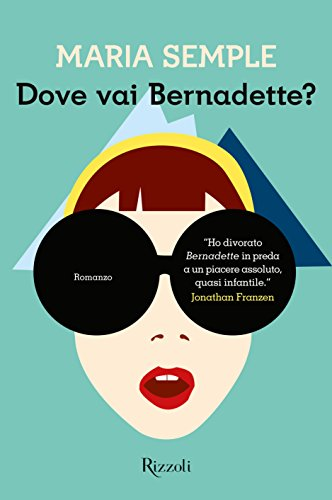 Dove vai Bernadette Scala stranieri PDF