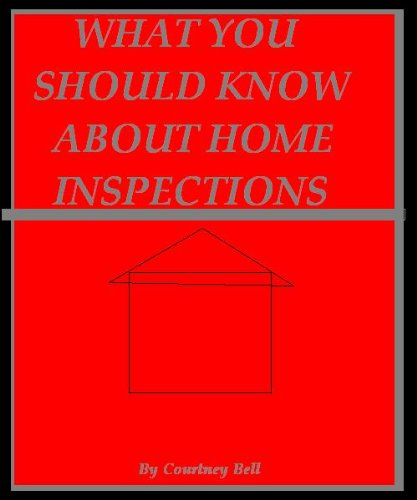 Home Inspections - Repairs, Damage, Sagging Floors, Buying a Home, House Flipping - What You Need to Know About Home Inspections