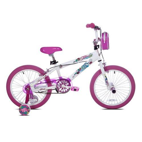 Kent 18in Taboo Girls Bike