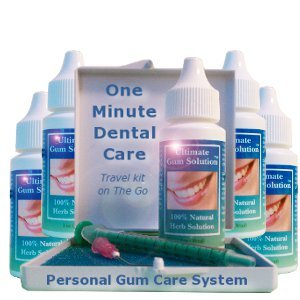One Minute-dental Care-travelkit of Ultimate