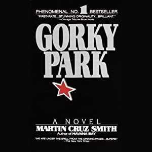 Gorky Park | [Martin Cruz Smith]