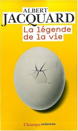 LÉGENDE DE LA VIE (LA) N.E. 2008