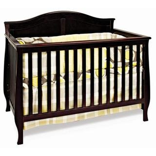 Child Craft Convertible Crib front-981107