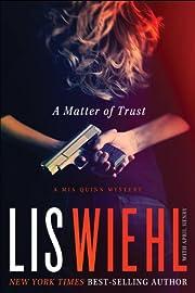 A Matter of Trust (A Mia Quinn Mystery Book 1)