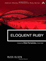 Eloquent Ruby ebook download