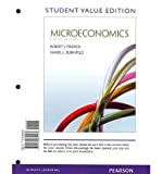 img - for Microeconomics, Student Value Edition (8th Edition) (Pearson Series in Economics) book / textbook / text book