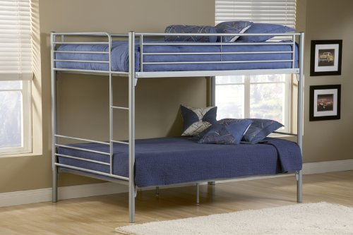 Teen Bunk Beds 3862 front