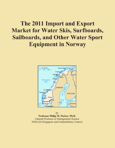 The 2011 Import and Export Market for Water Skis, Surfboards, Sailboards, and Other Water Sport Equipment in Norway