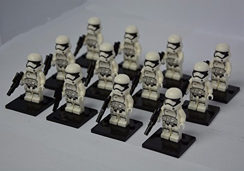 Imperial Storm Trooper Mini Figure
