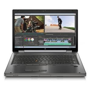 HP Commercial Specialty, 8770w i7 3630QM 17 500 8 Win8 (Catalog Category: Computers- Notebooks / Notebooks)