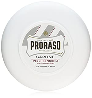 Proraso Shaving Soap with Green Tea and Oat