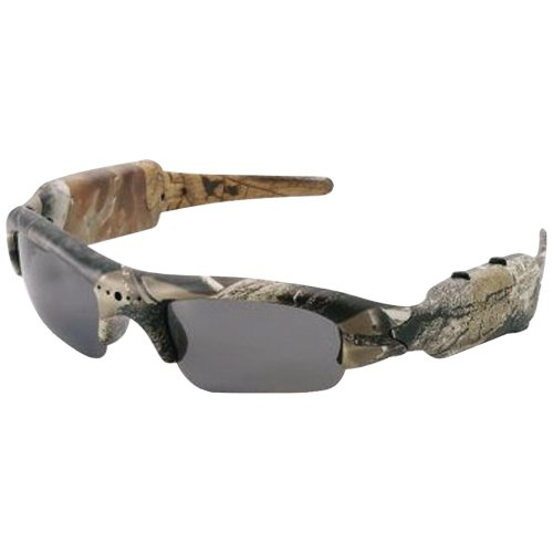 Pov Action Video Cameras - Agc20-4Ca - Pov Action Video Cameras Agc20-4Ca Polarized Sunglasses With Built-In Video