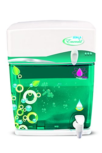Zero B Emerald 6L RO Water Purifier