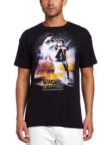 american-classics-mens-back-to-the-future-poster-t-shirt-black-x-large