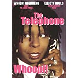 The Telephone [ Origine Australien, Sans Langue Francaise ]par Whoopi Goldberg