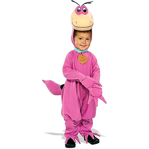 The Flintstones Dino Kids Costume