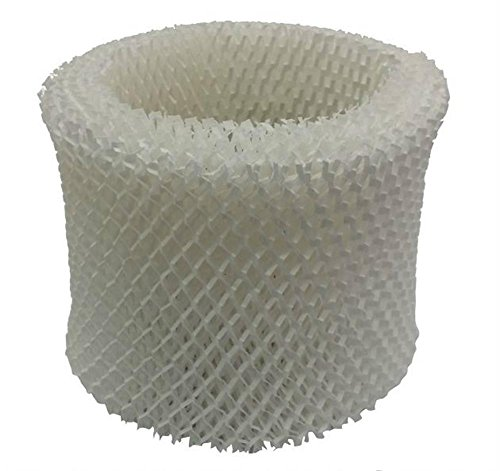 Heating, Cooling & Air Humidifier Filter Wick for Honeywell HCM-890 (3 Pack) (Duracraft Humidifer Filter compare prices)