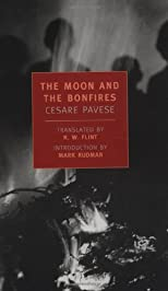 The Moon and the Bonfires