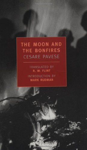 Image of The Moon and the Bonfires