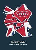 ロンドンオリンピック (2012年) London 2012 Olympics - Union Jack ポストカード(120727)