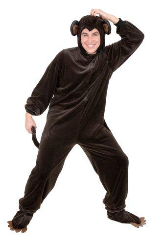 Men's Adult Monkey