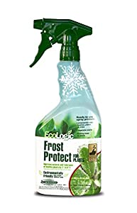 Ecologic 32-Ounce RTU Frost Protect Frost Protector