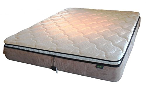 Top Rated Bed Mattress front-1077374