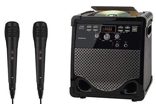 karaoke machine uk