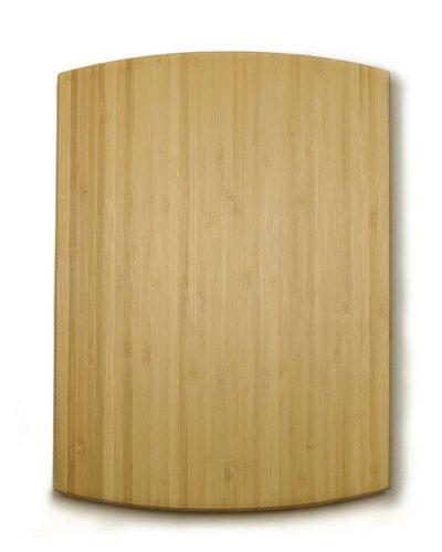 Architec The Gripper Bamboo Cutting Board, 11