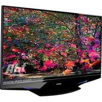 LaserVue TV Mitsubishi