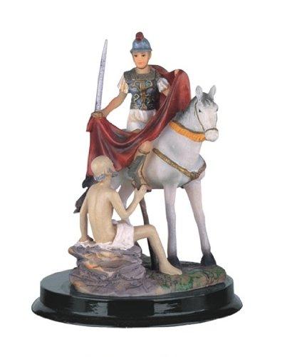 5-inch-st-martin-of-tours-san-martin-caballero-statue-saint-santo-figurine