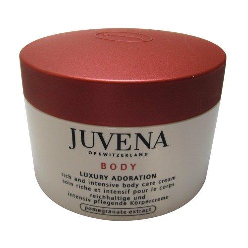 Juvena Body femme/woman, Luxury Adoration Creme, 1er Pack (1 x 200 ml) thumbnail