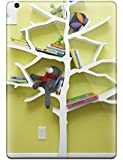 High Quality Whimsical Tree Bookcase In Contemporary Nursery Case For Ipad Air / Perfect Case