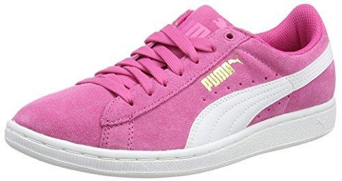 Puma Vikky Winterised, Chaussures de Basketball femme