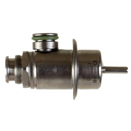 Delphi fp10003Regulador de presión de combustible en sistemas de inyección