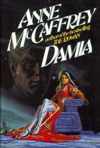 Image for Damia (Rowan (Hardback)) (Rowan (Paperback))