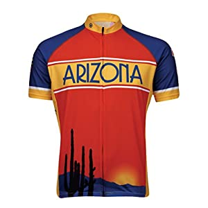 Buy Canari Arizona Classic Jersey by Canari