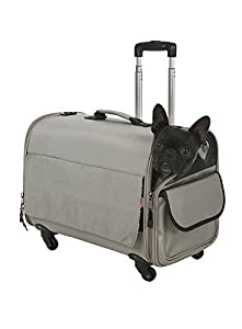 UrbanPup Large Tope Travel Carrier from UrbanPup