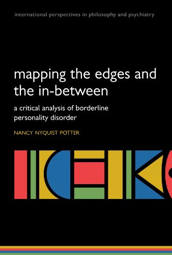 Mapping the Edges and the In-between: A critical analysis of Borderline Personality Disorder (International Perspectives